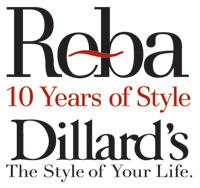 Reba10Years_dillards