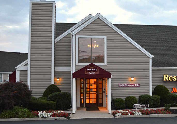 Residence Inn By Marriott North Host Hotel